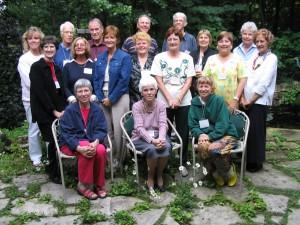 NOTLPC Volunteers