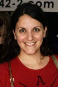 Dr. Jen Frendo | Niagara-on-the-Lake Community Palliative Care Services | 2