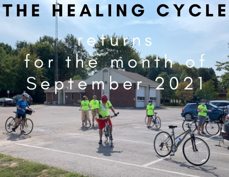 The Healing Cycle
